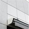 Eurogolv fasadbeklädnad, Rosenlund