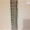 Eurogolv Glasmosaik med spegeleffekt
