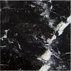 Eurogolv Marmor Nero Marquinia Natursten