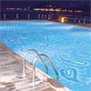 Eurogolv Glasmosaik Sösdala Pool