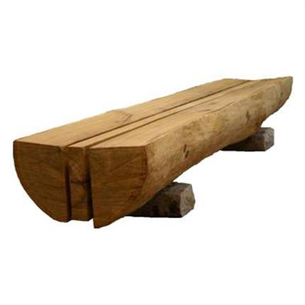 Naturlek Extra bred bänk