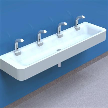 Noas tvättranna TR1600GW-02