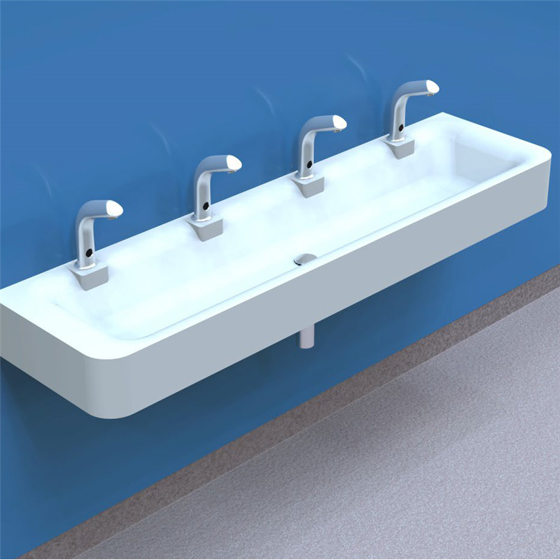 Noas tvättranna TR1600GW-02, förskola