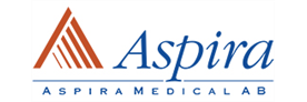 ASPIRA MEDICAL AB