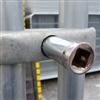 Byggstängsel Paketerbjudande - Säkerhetspaketet