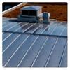 Rostfria tak och tätskikt