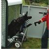 TMI Aretos golfvagnsbox