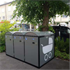 TMI Aretus barnvagnsboxar
