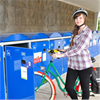 TMI Aretus cykelboxar