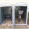 TMI Aretus förvaringsboxar, Cykel- och rollatorbox