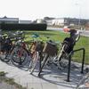 TMI cykelbågar