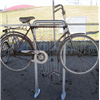 TMI cykelservicestation ROBUST