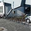 TMI cykelställ BETA