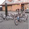 TMI cykelställ Omega