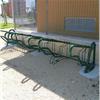 TMI cykelställ Recoaro