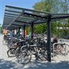 TMI Optura cykeltak och väderskydd