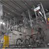 TMI ORION Bausysteme trevånings cykelställ