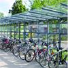 TMI Quattura cykeltak och väderskydd