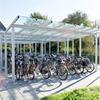 TMI Sedura XXL cykeltak och väderskydd