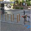 Zurigo cykelställ
