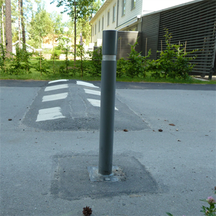 Trafik och Miljöinnovationer