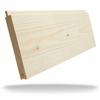 Superwood fasadbeklädnad SW17 TETT