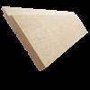 Superwood fasadbeklädnad SW06 Gavelpanel