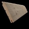 Superwood fasadbeklädnad SW11 Alfred Hansen Skagen
