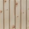 Superwood fasadbeklädnad SW13 Helen & Hard Bølgen