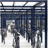 GH Form Cykelparkering cykeltak