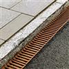 GH Form Linjeavvattning Dock-Line