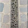 GH Form Linjeavvattning Square