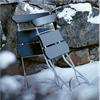 Byarum Classic stol no2, ihopfällda
