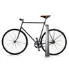 Byarum Arkus cykelpollare, close