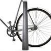 Byarum Arkus cykelpollare, natur