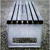 Byarum Block bänk