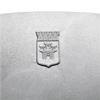 Byarum Blom Växtkärl, emblem detalj