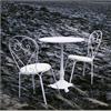 Byarum Classic Café bord och stolar