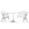 Byarum Classic soffa, bord och fåtölj