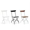 Byarum Classic stolar no2, vit, svart, natur