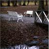 Byarum Soffa, vita på natur miljö