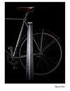 Byarum Arkus cykelpollare