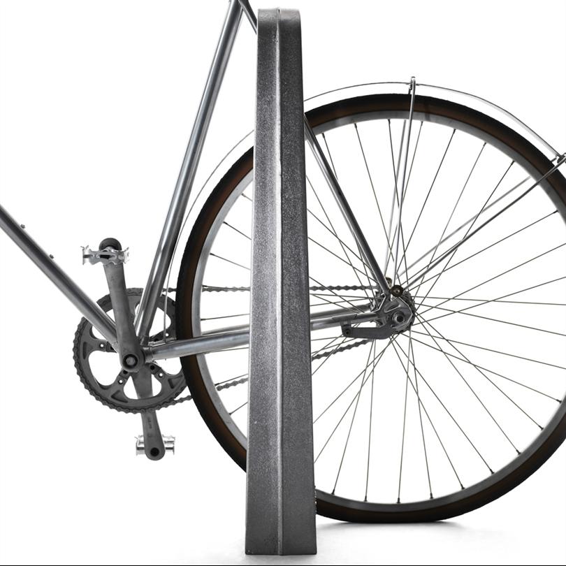 Byarum Arkus cykelpollare, ntur