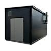 Pelltec mobila panncentraler Medium och Large