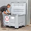 San Sac containers Big Box 230-535M