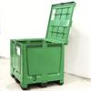 San Sac containers Big Box 230-900M, öppen