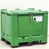 San Sac containers Big Box, 900 liter