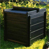 San Sac kompostbehållare Biokub