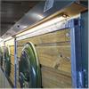 LED-belysning till kärlskåp