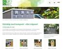 San Sac kärlskåp på webbplats